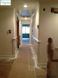 Kitchen Wainscoting Wainscoting Around Corner Kitchen And Dining Room Pinterest