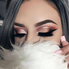 in makeup ged cute makeup and eyebrows cute makeup and eyebrows picture leave a ment
