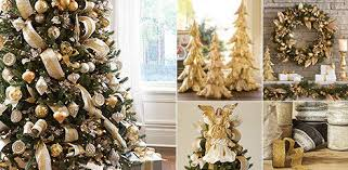 Christmas Decoration Design Decorating Themes Balsam Hill 26