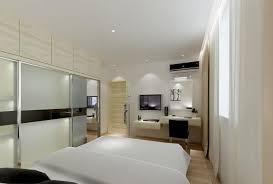 Modern Bedroom Wardrobe Slider Wardrobe With Dressing Teble Bedroom Fetching Modern Black