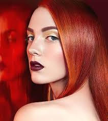 best copper hair color s our top 10