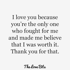 In Love With You Quotes