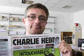Image result for charlie hebdo