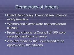 direct and representative democracy venn diagram democracy in ancient greece and rome ppt video online download