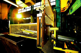 safety distance example mechanical power presses