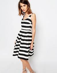 warehouse premium stripe prom dress black white women dresses warehouse dresses nz warehouse dresses 100 satisfaction guarantee