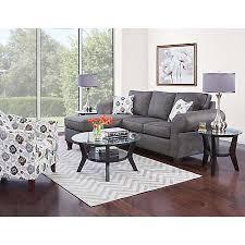 Alfresco II Sofa Chaise Art Van Furniture