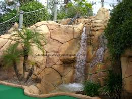 Small Picture Waterfall Landscape Design Ideas for Rock Garden Waterfalls