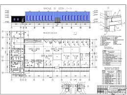 Готовые дипломные проекты ПГС Скачать диплом ПГС бесплатно 17 Здание мебельного цеха г Сыктывкар