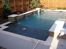 dallas formal pools rockwall custom