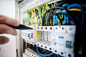 how much does it cost to replace old electrical wiring electrical wiring for dummies at Electrical Wiring