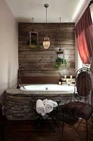 22 natural rock bathtubs emphasizing their spatialities homesthetics cool bathrooms