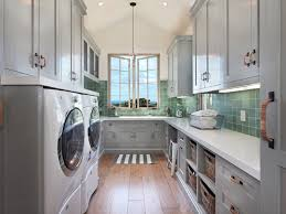 lighting for laundry room. laundry room with a view lighting for
