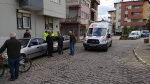 Nazilli'de ölüm direksiyonda yakaladı - Aydın Haberleri - Aydın Ses Gazetesi