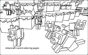 Minecraft Pictures To Print Coloring Coloring Pages Wolf Pig Of Minecraft To Print Minecraft