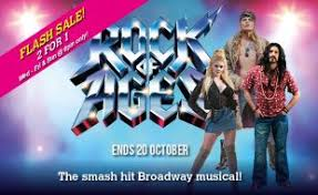 Rock Of Ages Broadway Seating Chart Montecasino Rock Of Ages Book Now