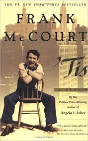 '<b>Tis: A</b> Memoir: <b>Frank McCourt</b>: 9780684865744: Amazon.com: Books