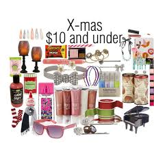 ... Comely Cheap Christmas Gifts Under 10 Interesting ...
