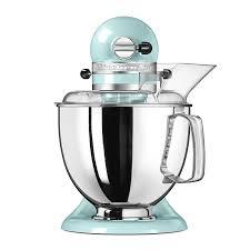 kitchenaid artisan stand mixer ice blue 5330409 thumbnail