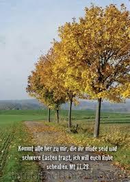 Christliche Postkarte 45 Matthäus Trost Krankheit Bibel A La