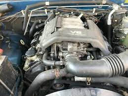 Check if this fits your 2000 honda passport. 1998 2000 Isuzu Rodeo Amigo Honda Passport 3 2 V6 Engine Assembly 135k Video Ebay