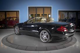 This 2004 model comes with a completely new electronically sl500 amg. 2004 Mercedes Benz Sl500 Classic Cars Used Cars For Sale In Tampa Fl