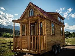 Small Picture Tumbleweed Tiny House Workshop in Colorado Springs