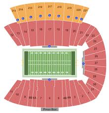 Buy Norfolk State Spartans Tickets Front Row Seats