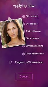 visage lab pro you cam makeup plus beauty camera screenshot 2