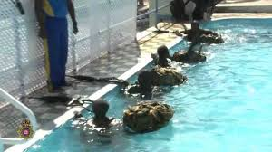 jamaica defence force form jamaica defence force swimming at the jdf youtube