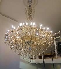 chic big modern chandelier chandeliers design fabulous simple modern chandelier glass globe