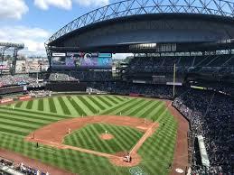 Safeco Field Reviews Seattle Washington Skyscanner