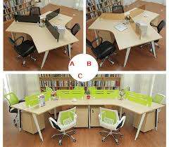 modern office workstations. Top Selling Cheap Modern Partition Office Cluster Desk Sit Stand 3 Person Workstation - Buy Workstations,3 Workstations C