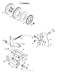 Snapper 250815b rear engine rider series 15 parts diagram for smooth rh jackssmallengines 1974 harley davidson clutch assembly 1987 harley davidson