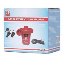 ac electric. jilong ac electric air pump ac