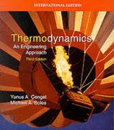 Thermodynamics: An Engineering Approach book by Cengel | 15 ...