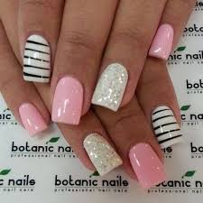 Pin by Ashleigh Franklin on UÑAS | Stylish nails art, Fancy nails, Nails