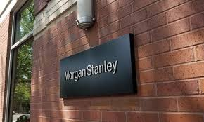 Morgan Stanley Fined 10m For Failing To Supervise Anti
