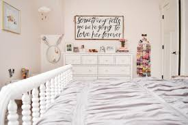 Little Girls Bedroom Accessories Hello Baby Brown Sloans Big Girl Room Tour Little Girls Room