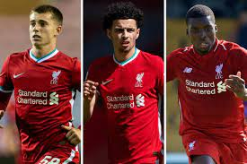 Liverpool could have easy solution to their Premier League squad issue -  Liverpool FC - This Is Anfield