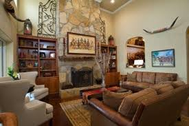 Superb Western Decor Ideas For Living Room Western Decor Ideas For Living Room  Western Living Rooms Info Good Looking