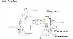 91 honda crx fuse box diagram civic engine compartment with details honda crx fuse box diagram 1991 honda civic fuse box diagram 91 starting issue help tech wiring 1991 honda civic fuse