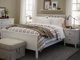 ikea white bedroom furniture. Ikea White Hemnes Bedroom Furniture Photo - 14