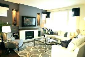 accent living grey accent wall blue and grey walls dark grey living room walls dark grey