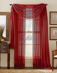 elegance sheer curtain panel dusty rose stylemaster contemporary modern curtains