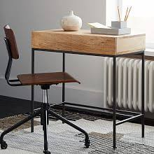 industrial style office desk. Industrial Office. Storage Mini Desk Office Style