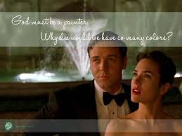 Quotes From Beautiful Mind Best Of A Beautiful Mind Movie Quote Quote Number 24 Picture Quotes