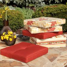 Outdoor Furniture Cushions and Pillow Stylish Outdoor Furniture