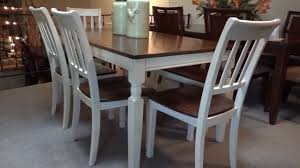 glass and wood dining room sets. ashley dining table | cherry wood glass dinette sets and room