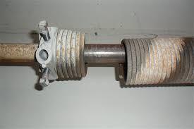 Garage Door how to fix garage door springs pictures : Digidoor Repairs • Garage Door Torsion Springs
